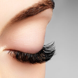 Can I wear mascara on my lash extensions?