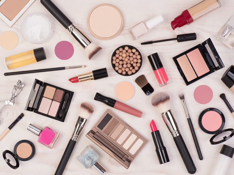 How to go from doing your own makeup to a becoming a makeup artist