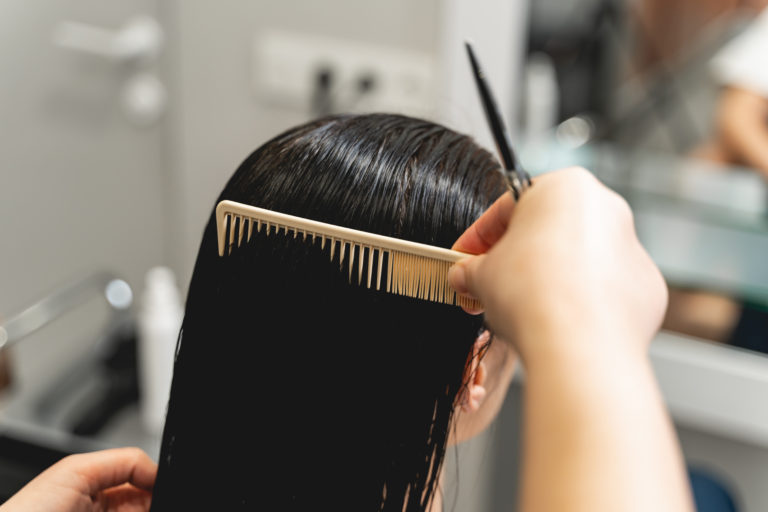 Carboxy Therapy For Hair