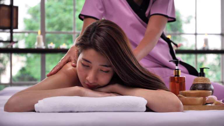 5 Massage Techniques You Need To Know